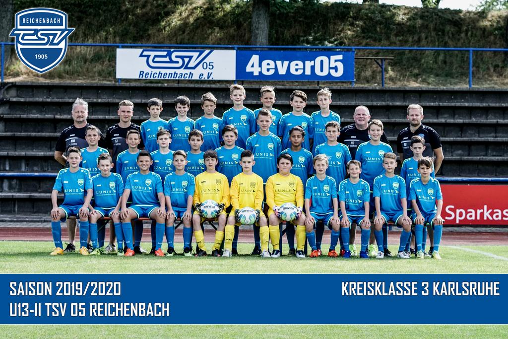 tsv reichenbach